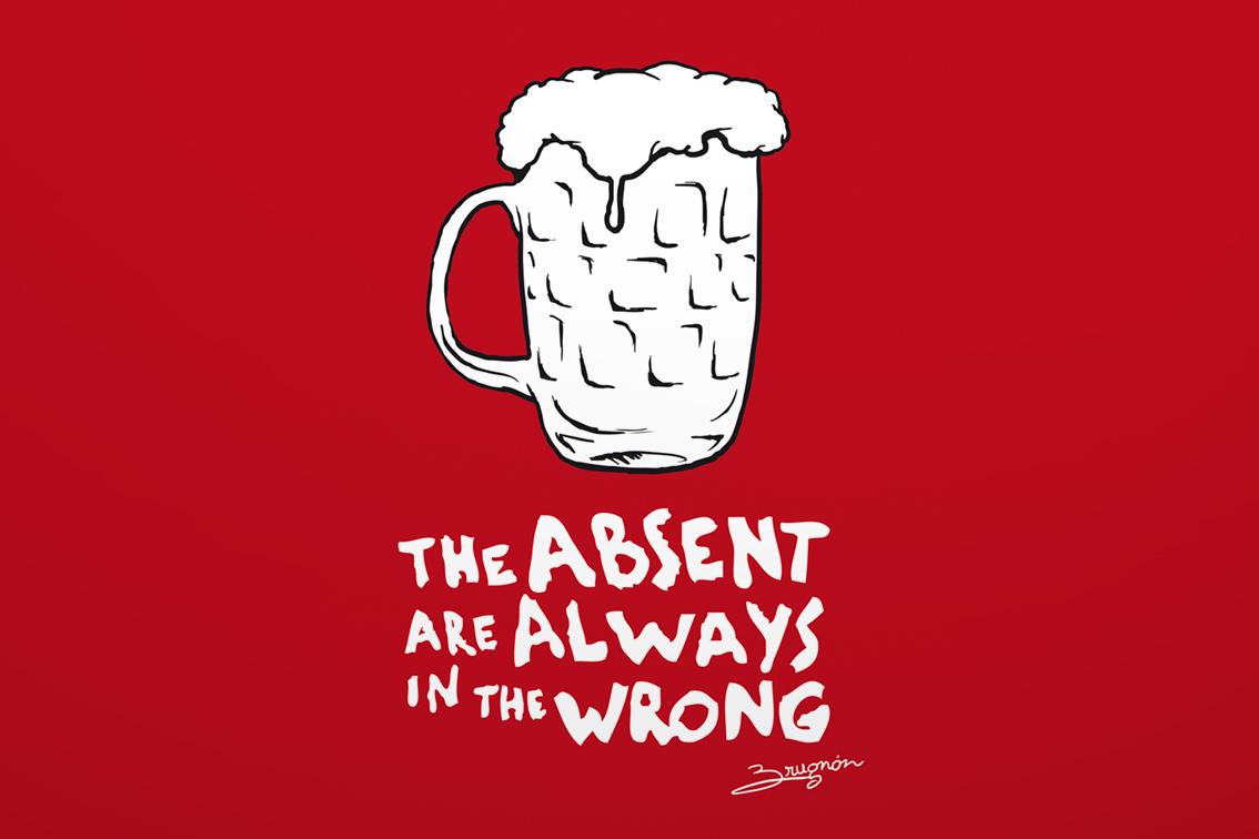 beer visu
